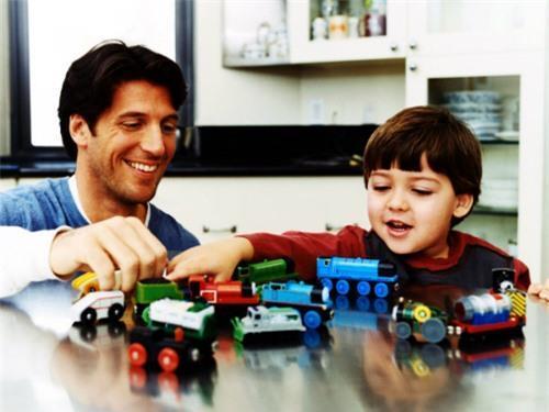 Tiêu chí khi chọn đồ chơi cho trẻ tốt nhất