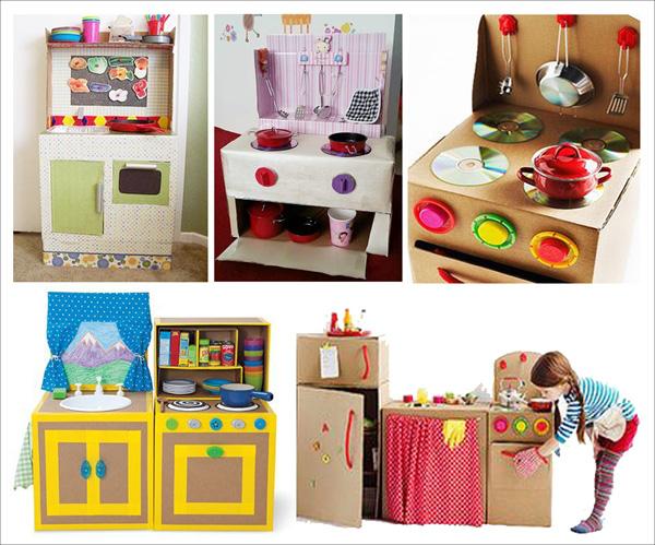 Những lợi ích từ kệ đồ chơi cho bé