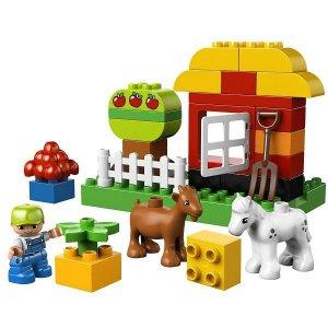 Làm sao để chọn đồ chơi an toàn cho bé?