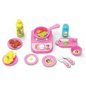 Điểm danh 5 món đồ chơi bé gái được yêu thích nhất hiện nay