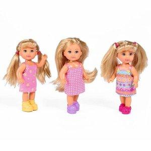 Kinh nghiệm chọn đồ chơi bé gái mà các mẹ nên biết