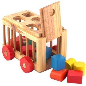 Hướng dẫn cách lựa chọn đồ chơi cho bé trai dưới 1 tuổi