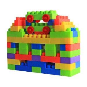 Nên mua những đồ chơi cho bé trai 2 tuổi nào phù hợp?