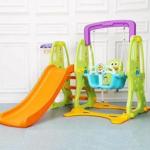 Lợi ích tuyệt vời từ đồ chơi phát triển vận động cho trẻ