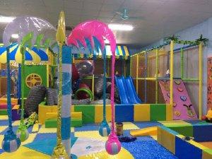 Đầu tư khu vui chơi trẻ em cần chuẩn bị những gì?
