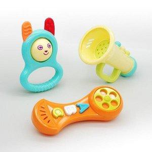 Những điều cần biết khi lựa chọn đồ chơi cho bé 6 tháng