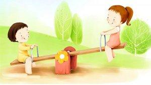 Những đồ chơi ngoài trời cho bé mang đến lợi ích gì?