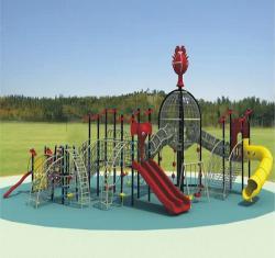 Đồ chơi công viên 7