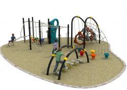 Đồ chơi công viên 5