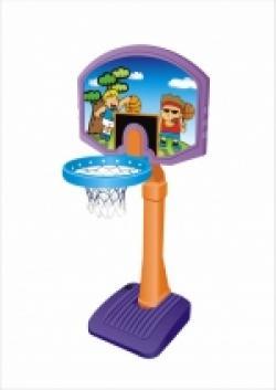 Trò chơi bóng rổ 1